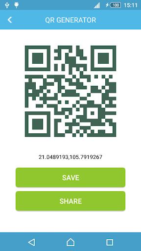 QR Code Generator screenshot 9