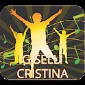 Giselli Cristina Gospel icon