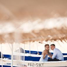 Wedding photographer Ilya Latyshev (iLatyshew). Photo of 21.08.2014