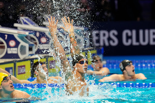 Olympic Swimming Trials: Caeleb Dressel wins, but Simone Manuel fails to advance