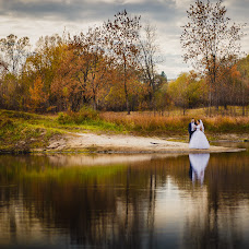 Wedding photographer Roman Savchenko (Rsavchenko). Photo of 20.02.2015