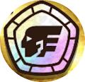 ★5騎宝珠メダル