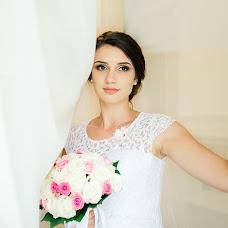 Wedding photographer Nadezhda Gributa (nadezhdaphoto). Photo of 27.09.2017