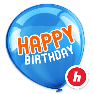free android happy birthday apps