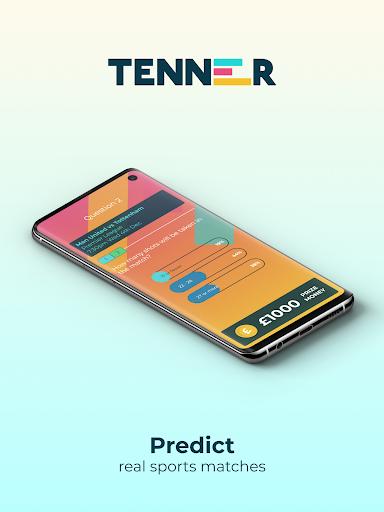 Tenner android2mod screenshots 1
