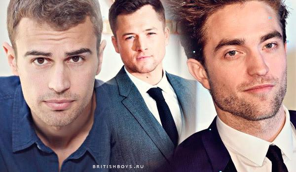 Рейтинг сексуальных мужчин российского кино — photo 14