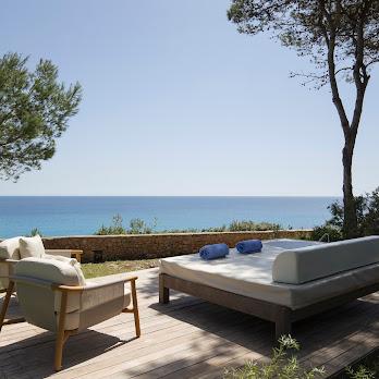 Can Simoneta Sea View