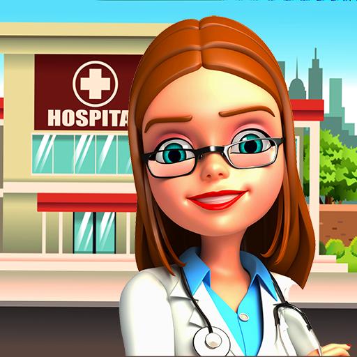 Virtual Hospital Simulator