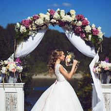 Wedding photographer Aleksandr Chervov (Chervovski). Photo of 21.07.2015