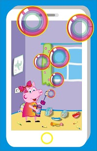 Pig Pepi let bubbles- screenshot thumbnail