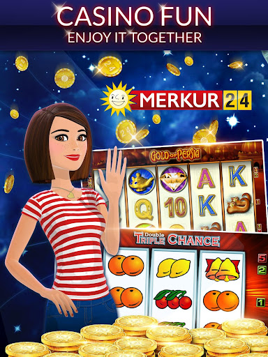 MERKUR24 u2013 Free Online Casino & Slot Machines 4.6.70 screenshots 5