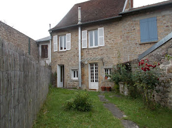 maison à Pontarion (23)