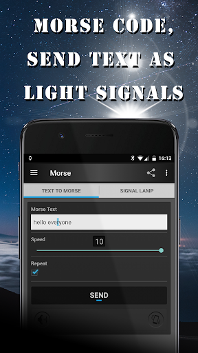 app for Android screenshot