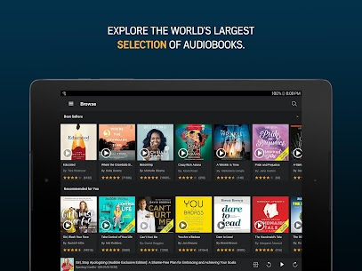 Audiobooks from Audible [ADD-Free] [Free purchase] 5