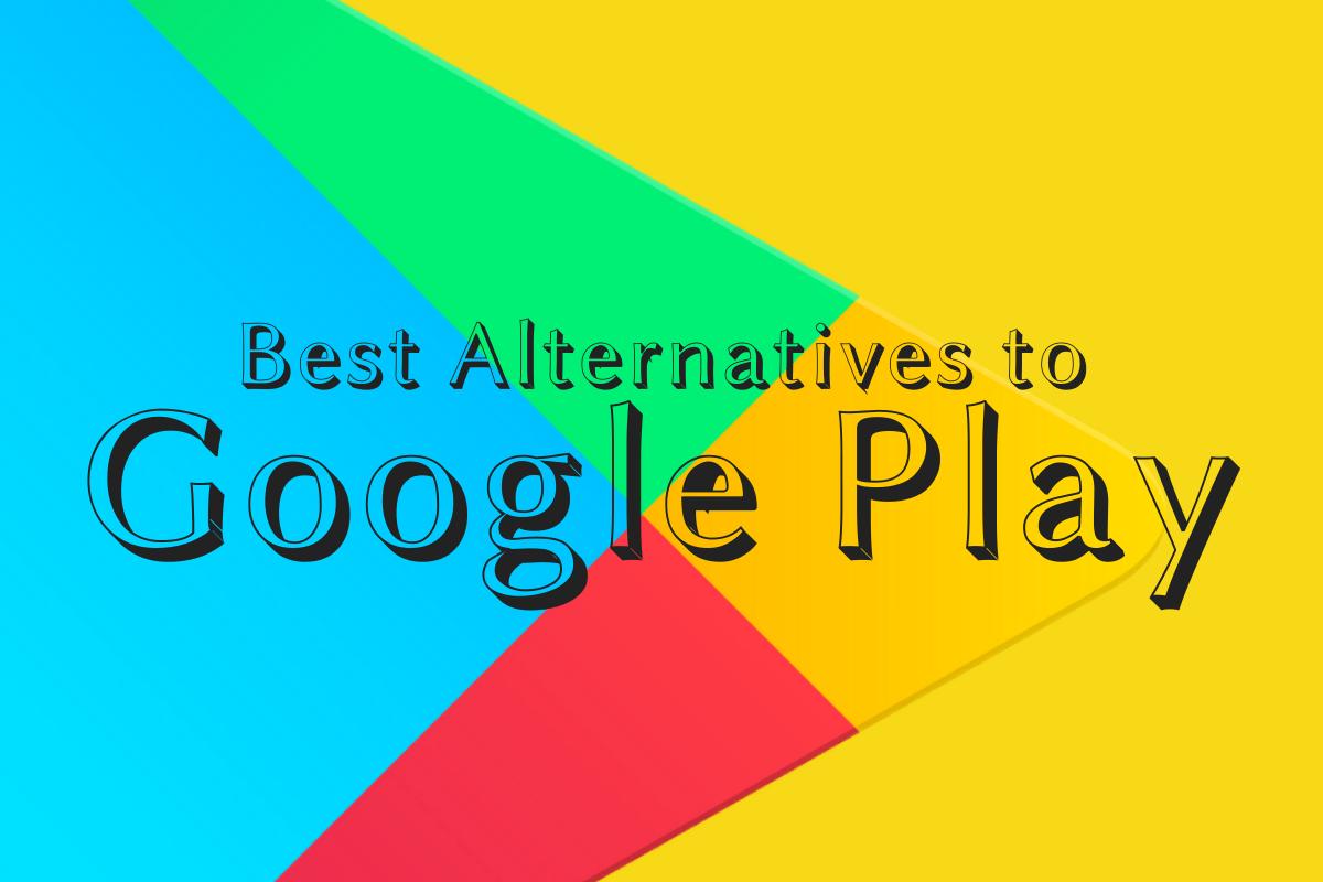 أفضل متجر تحميل تطبيقات الاندرويد 2020 : إليك أفضل البدائل جوجل بلاي