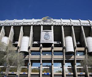 Mercato déjà terminé pour le Real Madrid ?