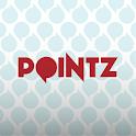 Pointz icon