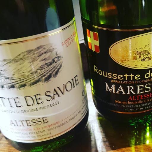 Sélection de Vins par DiotVino - Savoie - Domaine Dupasquier