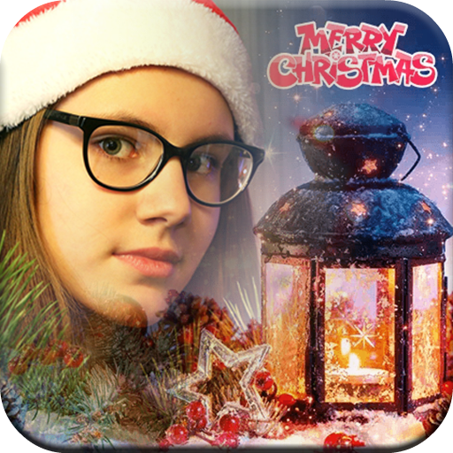 Christmas Frames for Pictures Icon