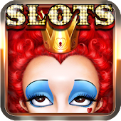 Slot Machines 2017-Wonderland