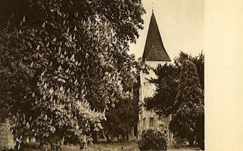 Photo: Wateringbury St John's Church