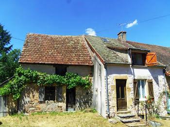 maison à Saint-Saulge (58)