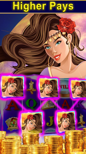Take Home Vegasu2122 - New Slots 888 Free Slots Casino screenshots 9
