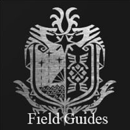 Field Guides for MHW - Apps on Google Play