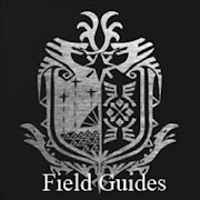 Field Guides for MHW‏