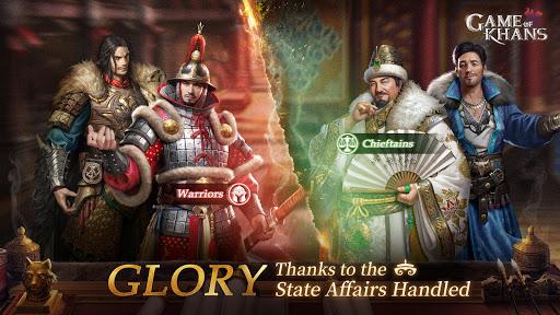 Game of Khans 0.9.23.10204 screenshots 12