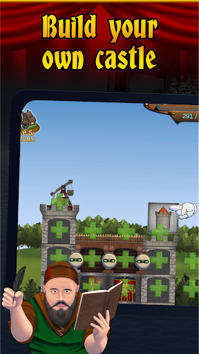 Siege Castles 0.4.11 screenshots 5