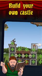 Siege Castles MOD APK 0.3.2 [Unlimited Money + Mod Menu] 5