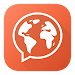 Learn languages Free - Mondly icon