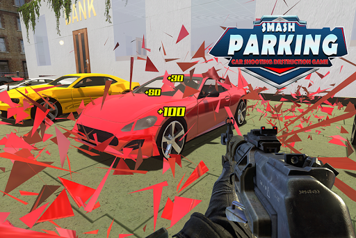 Smash Parking Car Shooting Destruction game  screenshots EasyGameCheats.pro 5