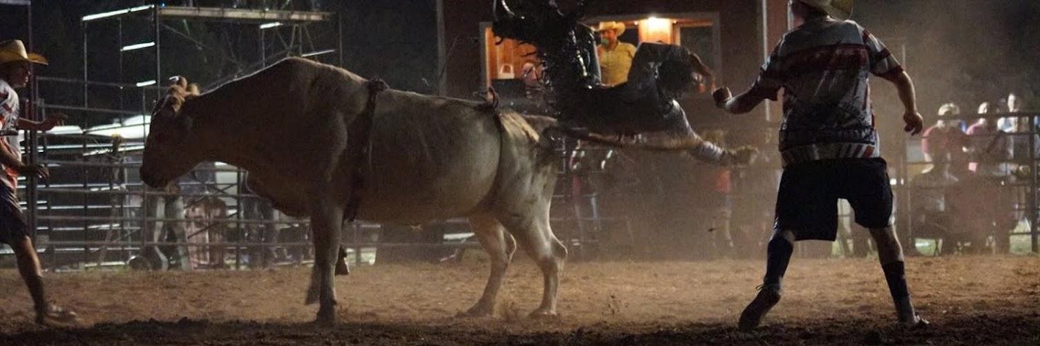 Pulaski County Regional Fair Xtreme Bull Riding Event