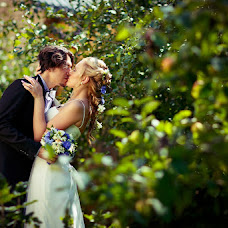 Wedding photographer Sergey Karasev (classic). Photo of 11.10.2013