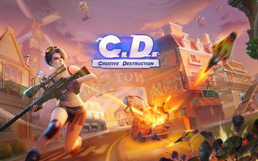 Creative Destruction 1.0.25 screenshots 7