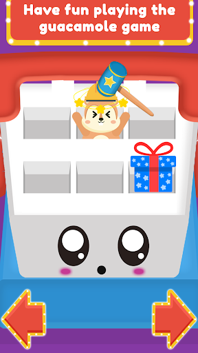 Baby Carphone Toy. Kids game  screenshots 3