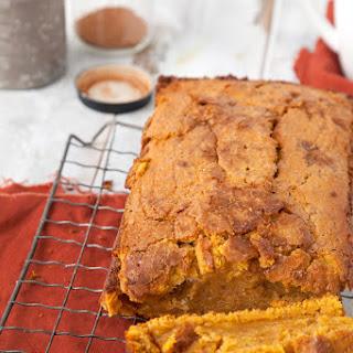Pumpkin Pie Bread Recipe