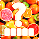 Fruit Picture-Quiz: Guess the fruits & vegetables APK