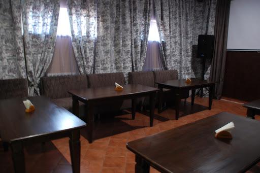 Ресторан {название} в Подмосковье