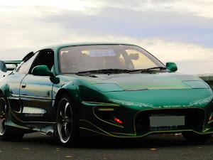 MR2 SW20 平成5年 3型 GT-Sのカスタム事例画像 💘翔たん☪🍀緑のたぬき🍀さんの2020年10月19日09:29の投稿