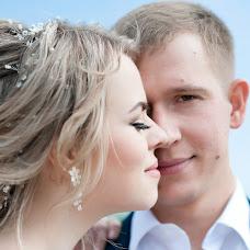 Wedding photographer Galina Kisel (galakiss). Photo of 07.08.2017