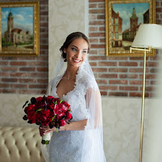 Wedding photographer Tatyana Makarova (Taanya86). Photo of 01.08.2015