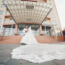 Wedding photographer Nursultan Ibraimov (nursultan). Photo of 25.10.2017