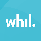 Whil: wellbeing & mindfulness