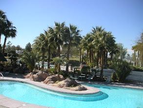 Photo: campground Las Vegas