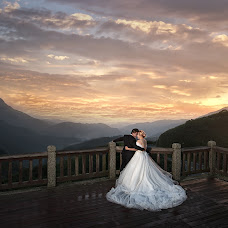 Wedding photographer Sebastian Teh (Loveinstills). Photo of 22.10.2018