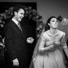 Wedding photographer Javi Martinez (estiliart). Photo of 28.11.2016