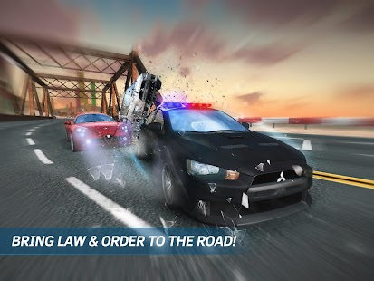 Asphalt Nitro Screenshot